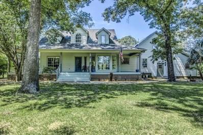 12878 Nicholson, Conroe, TX 77303 - MLS#: 81124121