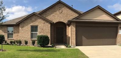 9306 Claystone, Richmond, TX 77407 - MLS#: 81146340