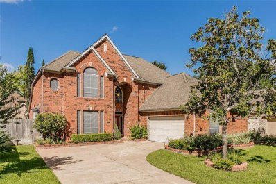 1307 West Forest Drive, Houston, TX 77043 - MLS#: 81195521