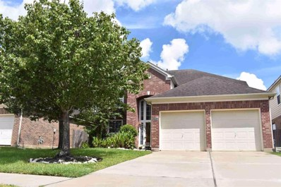 12805 Crestwind Drive, Pearland, TX 77584 - MLS#: 8120563