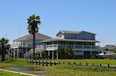 2940 Laguna Drive, Crystal Beach, TX 77650 - MLS#: 81210360