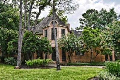 14 Hidden Pond, The Woodlands, TX 77381 - MLS#: 81215875