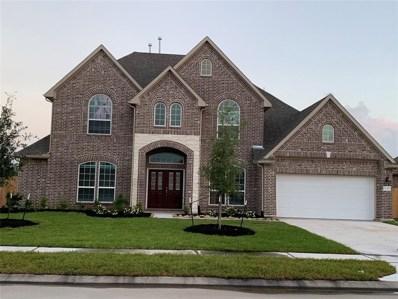 1341 Laurel Loop, Angleton, TX 77515 - #: 81216145
