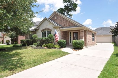 15810 Magnolia Shores Lane, Houston, TX 77044 - MLS#: 81218074