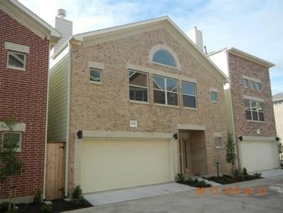 11604 Main Cedar Drive, Houston, TX 77025 - #: 81240318