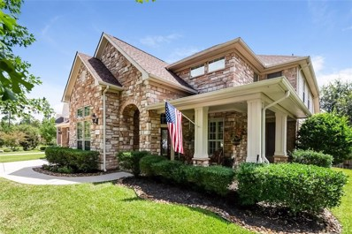 62 W Shale Creek, The Woodlands, TX 77382 - MLS#: 81240842