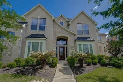 7726 Courtney Manor Lane, Katy, TX 77494 - #: 81244753