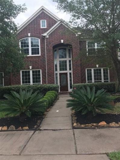 13007 OLD WINDMILL DR, Richmond, TX 77407 - MLS#: 81244940