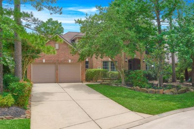 10 Merit Woods Place, The Woodlands, TX 77382 - #: 81248298