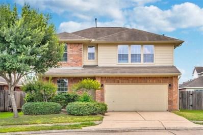10163 Twila Springs Court, Houston, TX 77095 - MLS#: 81260049
