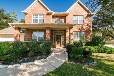 11502 Cypresswood Trail Drive, Houston, TX 77070 - MLS#: 81269246