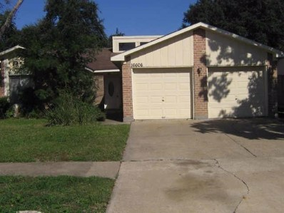16606 Kassikay, Houston, TX 77084 - MLS#: 81279999