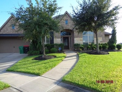27947 Walsh Crossing Drive, Katy, TX 77494 - MLS#: 81283863