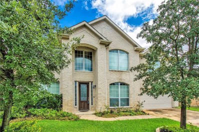 9802 Elizabeths Glen Lane, Tomball, TX 77375 - MLS#: 8131592