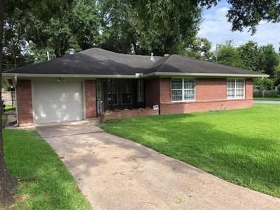 10302 Rockaway Drive, Houston, TX 77016 - MLS#: 81319066