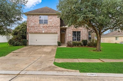 21903 Crestworth, Katy, TX 77449 - MLS#: 81354089