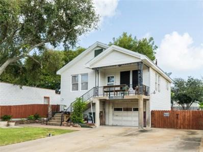 5018 Avenue R 1\/2, Galveston, TX 77551 - #: 81354545