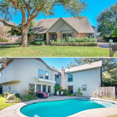 20507 Park Pine Drive, Katy, TX 77450 - MLS#: 81363612