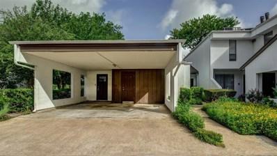 7655 S Braeswood UNIT 11, Houston, TX 77071 - MLS#: 81370754