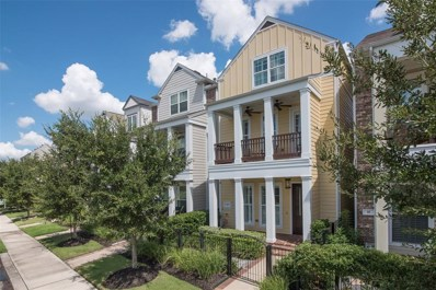 22 Rafters Row, The Woodlands, TX 77380 - MLS#: 81381731