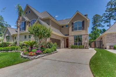 10 Heathcote, The Woodlands, TX 77380 - MLS#: 8139389