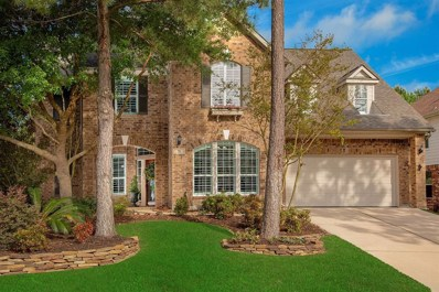 71 W Shale Creek Circle, The Woodlands, TX 77382 - MLS#: 81394462
