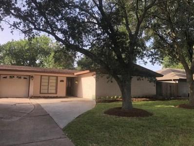 5810 W Bellfort Street, Houston, TX 77035 - MLS#: 81397561