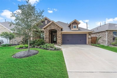 3418 Lake Court, Rosharon, TX 77583 - MLS#: 81448611