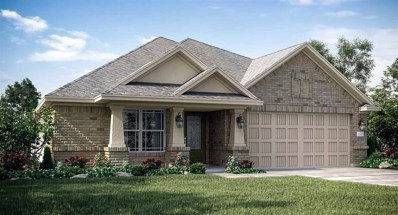 10855 Campbell Point, Missouri City, TX 77459 - #: 8145648