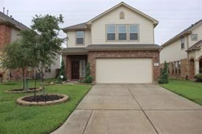 9106 Sweet Blue Jasmine Lane, Humble, TX 77338 - MLS#: 81494150