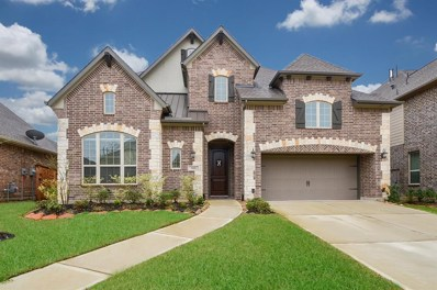 3322 Sterling Breeze Lane, Houston, TX 77365 - MLS#: 81510226
