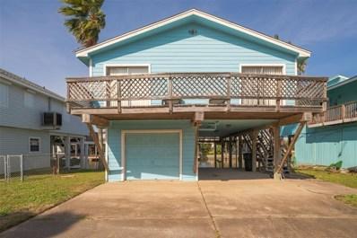 22104 Zapata, Galveston, TX 77554 - MLS#: 8152305