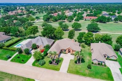 126 Hillsborough Drive W, Montgomery, TX 77356 - MLS#: 81546829
