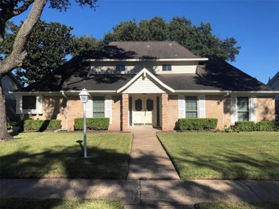 9218 Petersham Drive, Houston, TX 77031 - MLS#: 81552127