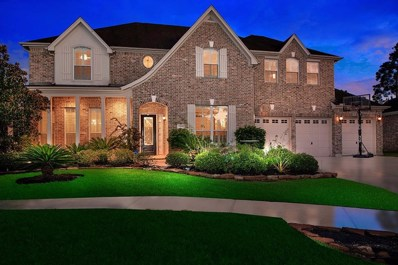 7011 Southpine Court, Spring, TX 77389 - MLS#: 81563985