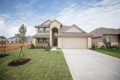 741 Oakmist Cove Lane, La Marque, TX 77568 - MLS#: 81578878