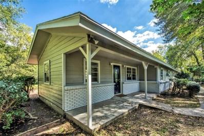 12407 Eiker Road, Brookside, TX 77581 - MLS#: 81580467