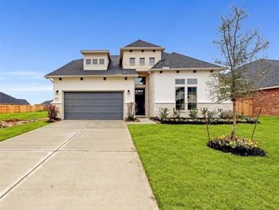 1826 Golden Cape Drive, Katy, TX 77494 - MLS#: 8160171