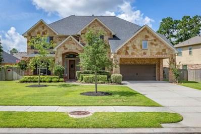 12810 Kinkaid Meadows Ln, Humble, TX 77346 - MLS#: 81616131
