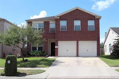 7206 Wisteria Chase, Humble, TX 77346 - MLS#: 81633322