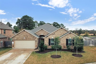 10015 Easterwood Trail, Tomball, TX 77375 - MLS#: 81638259