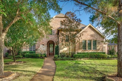 17414 Lake Chelan Lane, Humble, TX 77346 - MLS#: 81646877