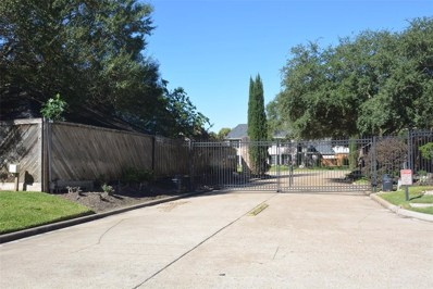 15763 Tanya Circle, Houston, TX 77079 - MLS#: 81674875