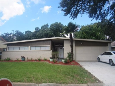843 Shawnee, Houston, TX 77034 - MLS#: 81716602