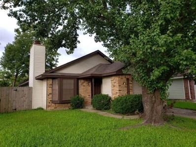 11518 Highland Meadow Drive, Houston, TX 77089 - #: 8171975
