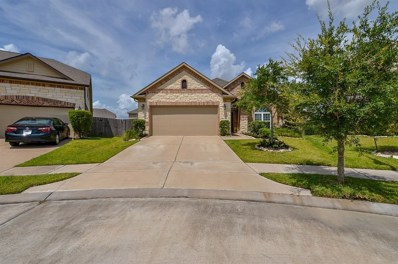 20722 Sommerset Branch, Richmond, TX 77407 - MLS#: 8172174