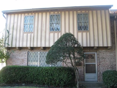 10254 Hammerly Boulevard UNIT 163, Houston, TX 77043 - MLS#: 81723743