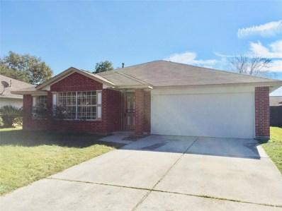 1607 Ruellen Lane, Houston, TX 77038 - #: 81736465
