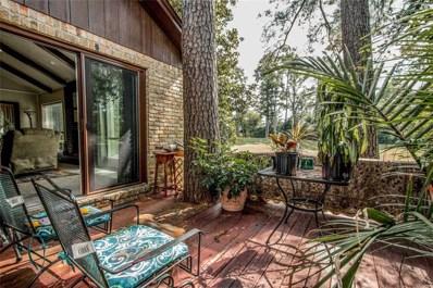 706 Hogan Drive, Conroe, TX 77302 - MLS#: 81761179