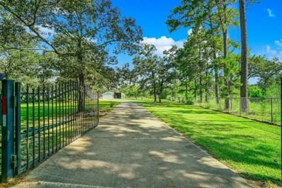 16530 Butera Road, Magnolia, TX 77355 - MLS#: 8176804